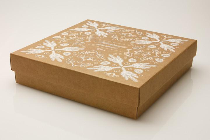 Karp metsamaitsetele