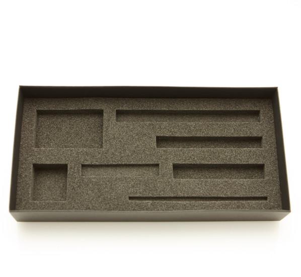 Polsterējums, kastes pildmateriāls