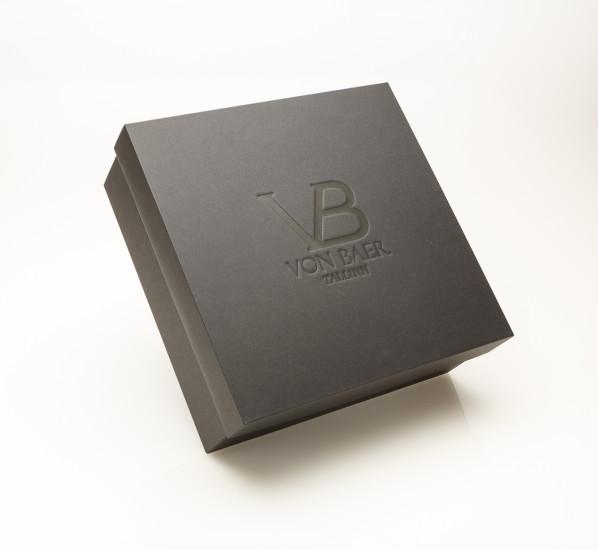 Эксклюзивные бизнес-подарки Von Baer