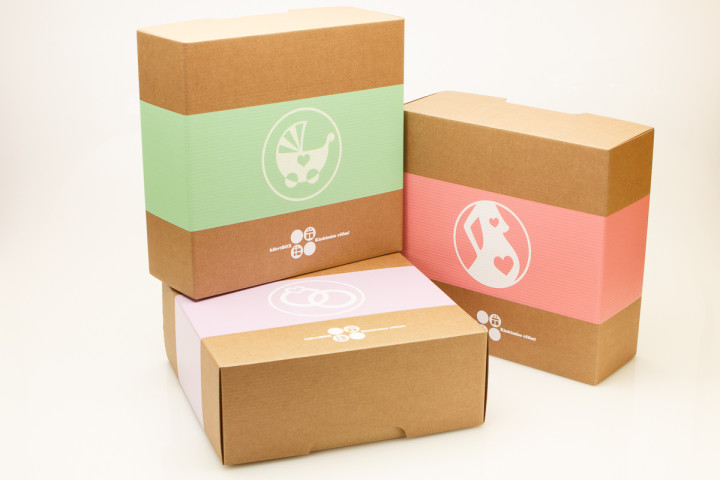Коробочки KihvtBOX