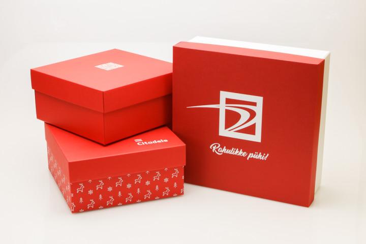 Punased karbid