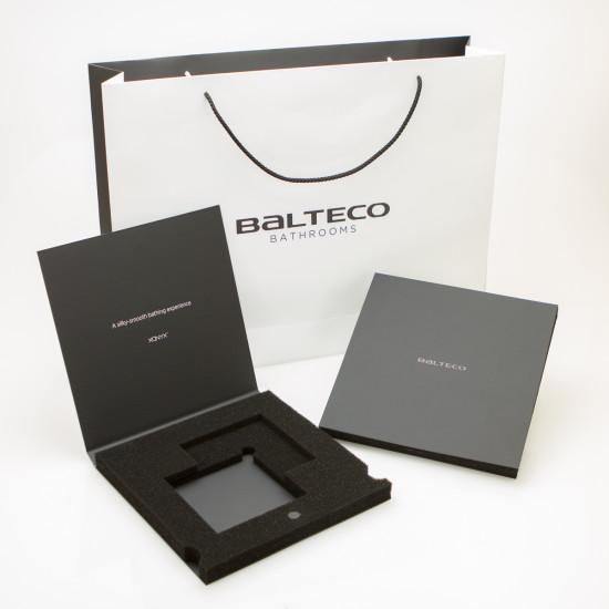 Пакет и коробочка Balteco