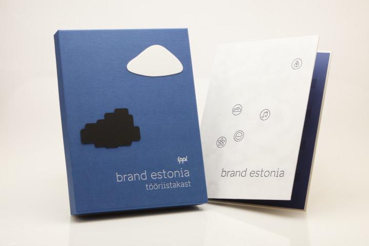 Brand Estonia kinkekomplekt
