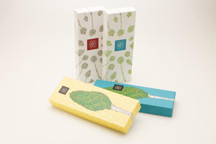 Упаковка для изделия «Дерево»